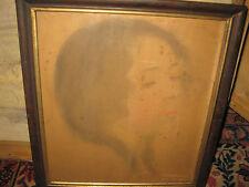 GRABWINKLER Paul, *1888 Junge Dame