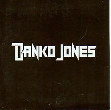 (4A) Danko Jones, Code of the Road - DJ CD
