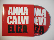 ANNA CALVI : ELIZA ♦ CD SINGLE PORT GRATUIT ♦