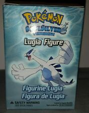 NIB LUGIA figure POKEMON Soul Silver new Limited Edition unopened Nintendo toy
