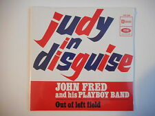 JOHN FRED and HIS PLAYBOY BAND : JUDY IN DISGUISE ▓ CD MAGIC NEUF PORT GRATUIT ▓