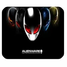 New Alienware Combination Mouse Pad Design for Gaming or Office