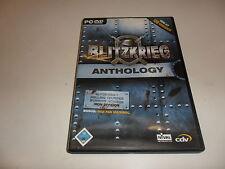 PC Blitzkrieg Anthology