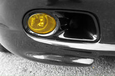 BMW E46 98-05 M-Sport Front Bumper Fog Light Covers