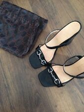 GUCCI Sling Back Shoes Size 37 (4)