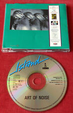 ART OF NOISE Moments In Love +3 1992 GERMANY MAXI CD wie NEU MINT Jewel Case MCD