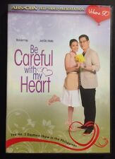 Be Careful With My Heart Vol 50 Filipino Dvd