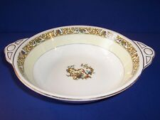 Vintage Johnson Brothers Pareek St Cloud Round Vegetable Serving Bowl England II