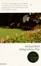 Independence Day (Harvill Panther) Richard Ford Very Good Book