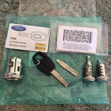 Ford Ka Set cilindretto Accensione Clindro,Serrature Portiera e chiave Ricambio