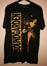 Soft Tultex 2014 SOUNDGARDEN Louder Than Love Reprint T-Shirt Mens Large L Band