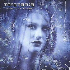 World of Glass by Tristania (CD, Jun-2004, Napalm Records)