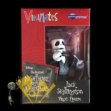 NBX Nightmare Before Christmas JACK SKELLINGTON Vinimate Figure Minimates DST!