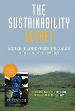The Sustainability Secret: Rethinking Our Diet to Transform the World by Anders