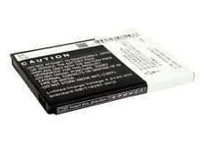 Premium Battery for ZTE Warp Sequent, Grand X LTE, Warp 2, N800, V887, Grand X 3