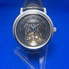 Stuhrling Original Men's Limited Edition Tourbillon