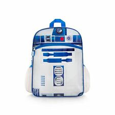"Heys Star Wars R2D2 Deluxe 15"" Kids Backpack Bag Rucksack Official Licensed"