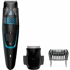 Philips BT7202/13 Series 7000 Beard And Stubble Trimmer With Integrated Vacuum