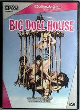 BIG DOLL HOUSE SESSO IN GABBIA - Hill DVD Collins Grier Woodell OOP
