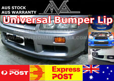 RHINO LIP FRONT SPOILER BODY KIT TRIM Mazda 323 626 929 Eunos MX6 RX3 RX4 RX7