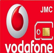 VODAPHONE NEW SIM CARDS OFFICIAL SELL £0.99