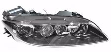 2006 -2008 MAZDA 6 HEADLIGHT HALOGEN STANDARD ( GREY ) TYPE RIGHT PASSENGER SIDE