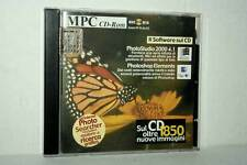 MPC PHOTO COLLECTION 55 SOFTWARE FOTO USATO PC CDROM VERSIONE ITALIANA VBC 44849
