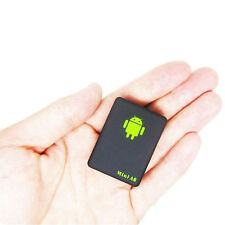 New Mini Global Real Time GPS Tracker Tracking Device For Children/Pet/Car