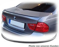BMW E90 M3 3er ABS HECKSPOILER HECKFLÜGEL SPOILER KOFFERRAUM LIPPE - Type M