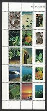 2007 Netherlands Antilles Marine World SG 1856/65 Set of 10