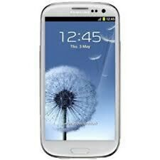 Samsung Galaxy SIII Unlocked Smartphone - 16GB - Marble White