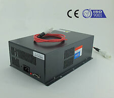 CO2 Laser Source Power Supply 60W 80W Yueming Cutter Engraver CMA HY-C80 220V