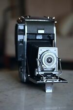 Polaroid Pathfinder 120 Land Camera Converted Yashica-Yashinon 127mm 1:4.7