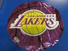 "Los Angeles Lakers NBA Basketball Sports Party Decoration 18"" Mylar Balloon"
