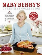 Mary Berry's Christmas Collection, Berry, Mary, New Books