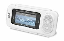 New PWPS63WT Surf Sound Waterproof iPod MP3 & Smartphone Portable Speaker & Case