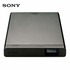 Sony MP-CL1 Mini Laser Pico Home Projector Wide HD Wi-Fi HDMI