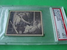 1948 Swell BABE Ruth Story #11  PSA 7 (679) william bendix Miller HUGGINS