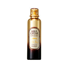 [SkinFood] Gold Caviar Collagen Plus Toner 120ml