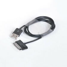 USB 2.0 Data Sync Charger Cable Cord For Samsung Galaxy Tab 7.0 7.7 8.9 10.1 LTE
