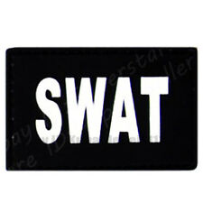 USA LAPD S.W.A.T U.S Special Weapons And Tactics SWAT MORALE Badge PATCH
