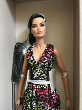 Fresh And Delightful Veronique Perrin Dressed Doll 2016 FR Lottery ExclusiveNRFB