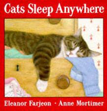 Cats Sleep Anywhere,ACCEPTABLE Book