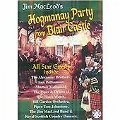 Jim Macleod's - Hogmanay Party from Blair Castle [DVD], Good Condition DVD, ,