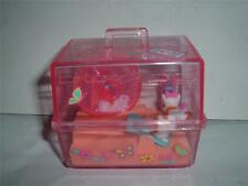 1995 BARBIE MAGIC MOVES HAMSTER CAGE 65012-93 USED CON'D PLEASE C THE PICS