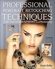 Voices That Matter: Professional Portrait Retouching Techniques for...
