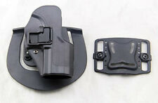 Blackhawk Special Forces Army CQC Serpa Right-Hand Holster H&K USP Full Size