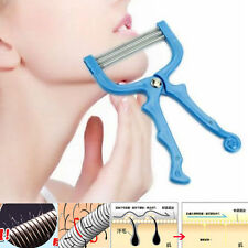 Punk Handheld Face Roller Epilator Hair Removal Remover Facial Beauty Tool New