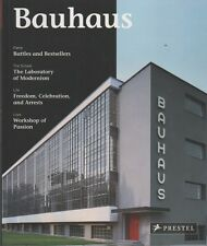 Bauhaus living art  Boris Friedewald Prestel 2009 Text englisch