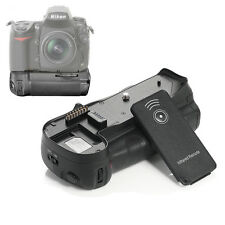 Vertical Multi Power Battery Grip Pack MB-D10 for Nikon D300 D300s D700 D900 SLR